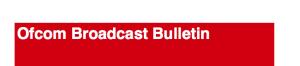 Broadcast Bulletin