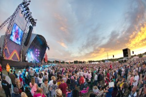 80s lovers at Rewind North (Pic: Noble PR)